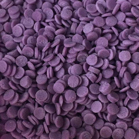 Confetti 3mm - Purple