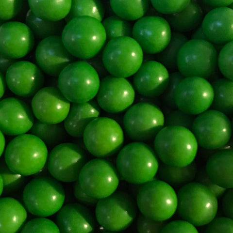Chocoballs - Small - Green