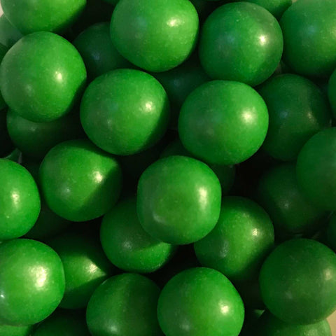Chocoballs - Large - Green