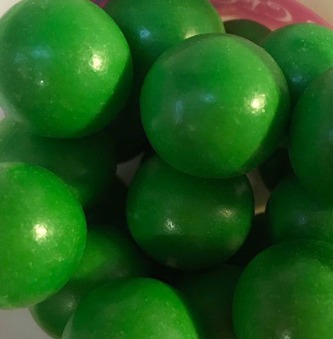 Chocoballs - Extra Large - Green