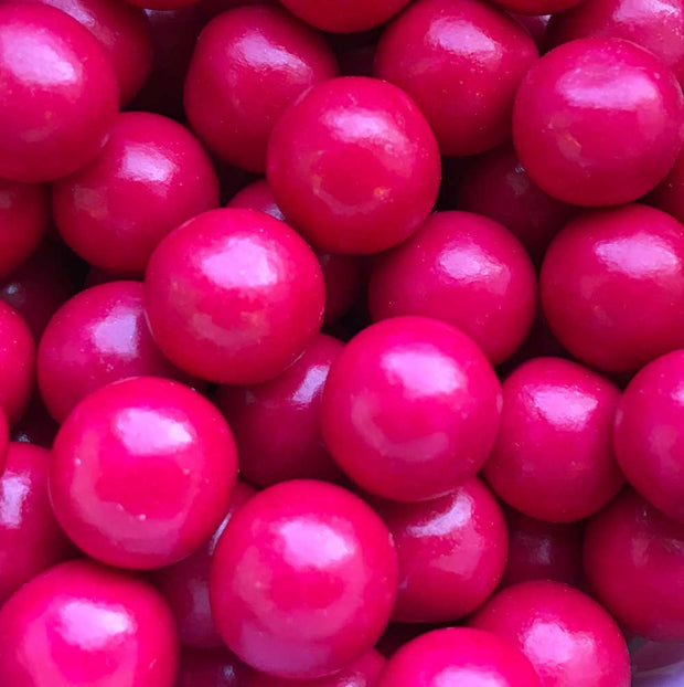 Chocoballs - Large - Hot Pink