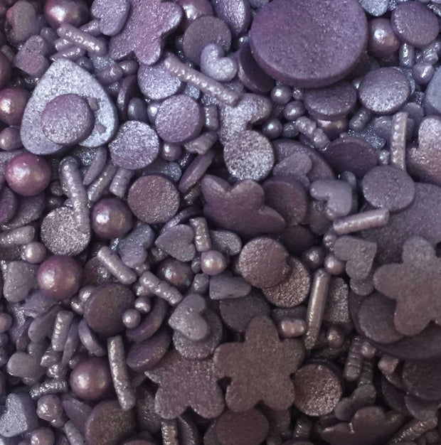 TRADE Sprinkletti Colours - Violet