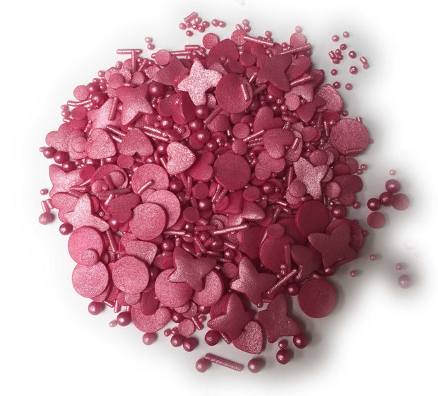 TRADE Sprinkletti Colours - Deep Pink