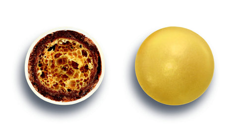 Chocoballs - Extra Large - Glimmer Gold