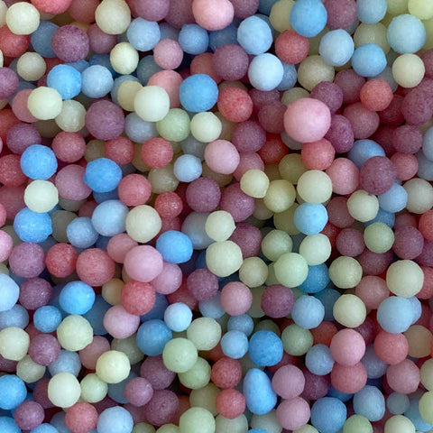 Natural Pearls - Multicoloured