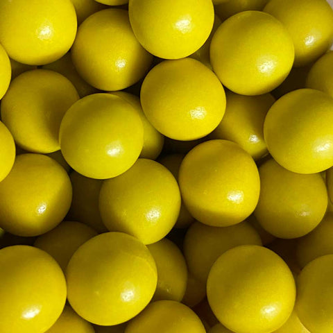 Chocoballs - Large - Polished Yellow