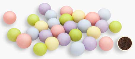 Chocoballs - Large - Pastel