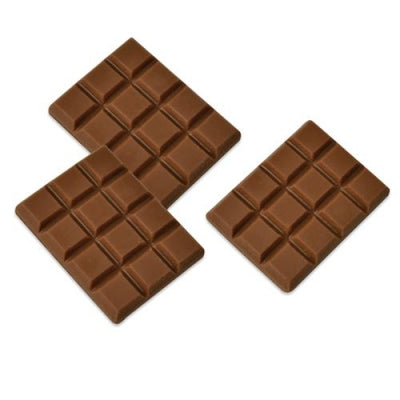 TRADE Toppers - Chocolate Bars - Small - Milk