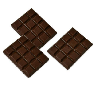 TRADE Toppers - Chocolate Bars - Small - Dark