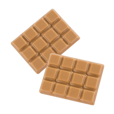 Toppers - Chocolate Bars - Small - Caramel Discounted