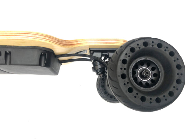 HYBRID DIRECT DRIVE BAMBOO - V SERIES
