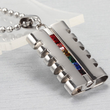 collier Gay LGBT