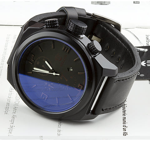 montre homme original