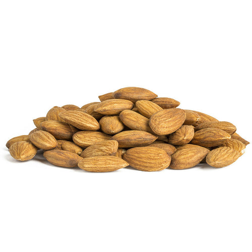 Bulk Natural Almond Nuts - Raw, No Shell