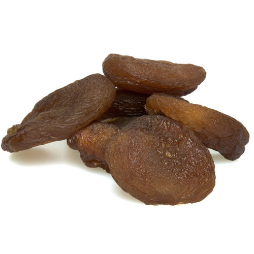 Organic Black Dried Apricots