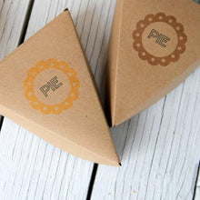 Retail Pie Boxes & Packages