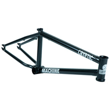 Cryptic Machine Frame - ED Black