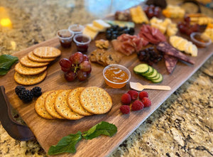Raleigh Charcuterie Board Sale | Cheese Boards Handmade in Raleigh