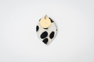 gold_medallion_earring_leather_white_cheetah_