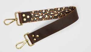 Shortie Leather Straps (All Colors)