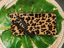 Leather Wristlet Attachment