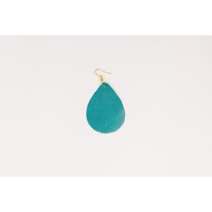 leather_teardrop_earring