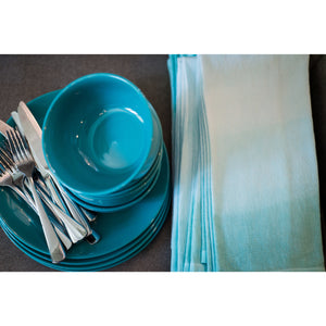Ombré Tea Towels | The Perfect Hostess Gift