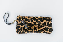 The Tracy Clutch | Hair On Leather