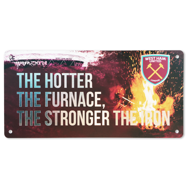West Ham Fanspiration (Medium)
