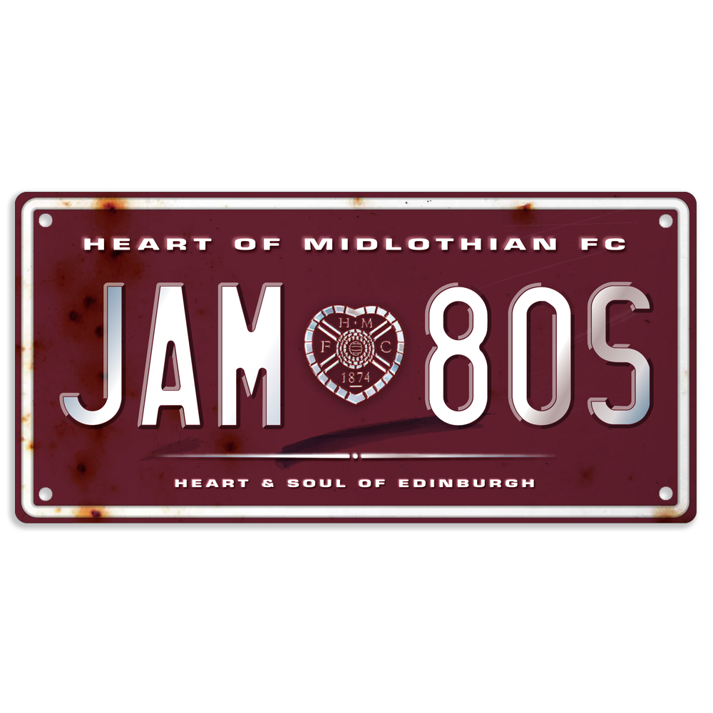 (NEW) Jambos<br>Plate