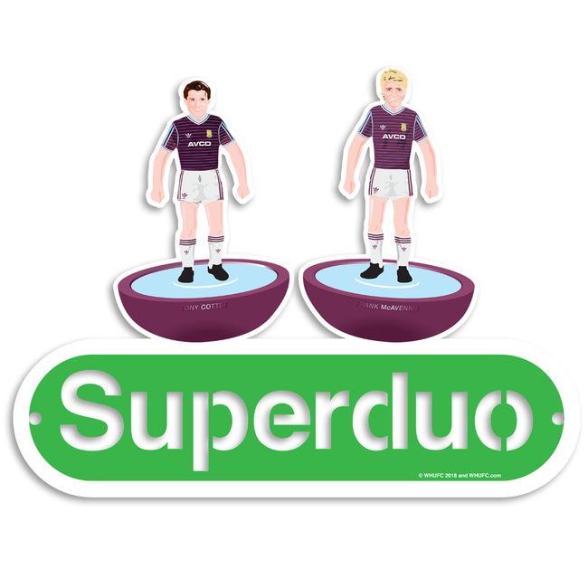 West Ham<br>Super Duo