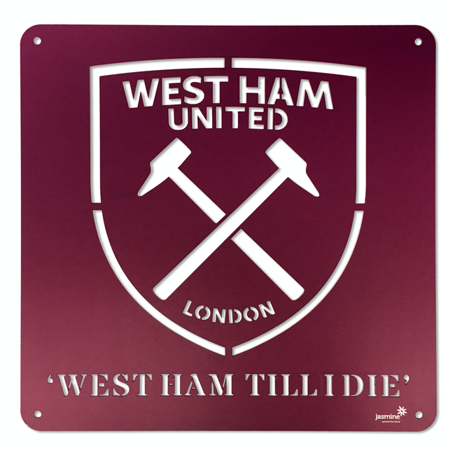 West Ham Crest (Large)