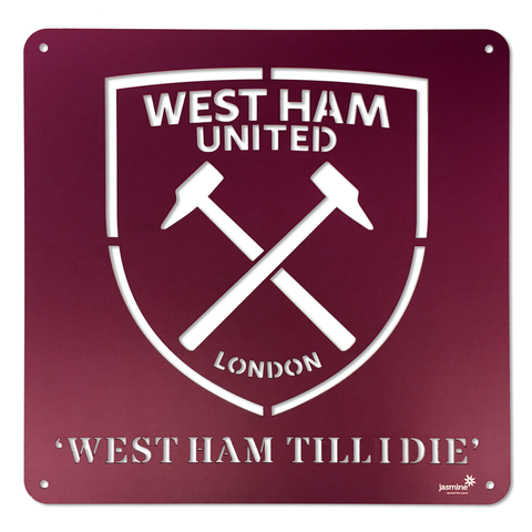 West Ham Crest (Medium)
