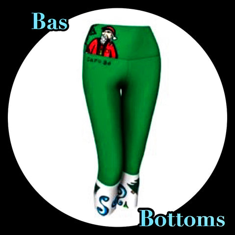 Bas de Noël - Christmas Bottoms