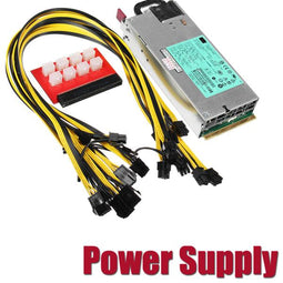 Power Supply Units (PSU)