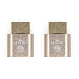 HDMI Dummy Plugs