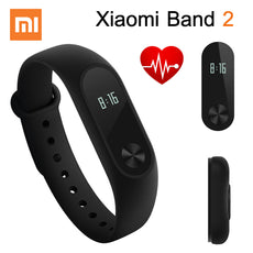 Smart Bracelet Fitness Tracker for Android