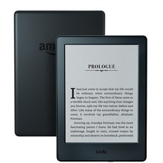 Touch screen Ebook reader