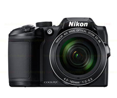 Nikon  B500 16.0 MP Digital Camera
