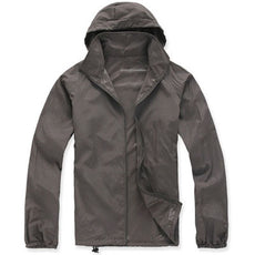 Unisex Waterproof Jackets