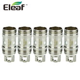 Original 5pcs Eleaf iJust 2 EC Coil  0.3ohm/0.5ohm just2 Atomizer Head Coil for iJust 2/Melo/Melo 2/Melo 3/Melo 3 Mini/Lemo 3