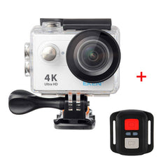 Ultra HD 4K WiFi 1080P/60fps 2.0 LCD 170D Lens Water Proof Action camera