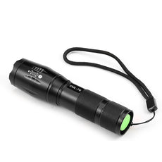 Portable LED Flashlights
