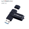 2 in 1 USB Device for PC & Androids