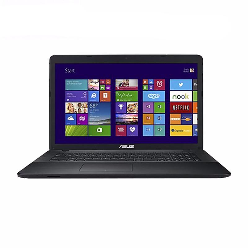 ASUS K751LX 17.3inch Laptop 1920x1080 FHD Screen Display 4GB RAM DDR3 1TB HDD 5400 RPM GTX 950M Intel Core i5 5200U CPU
