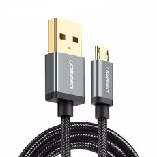Fast Charging USB Data Cable