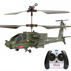 Remote Control Helicopter Toy