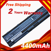 6 Cell New Laptop Battery for HP Pavilion G4 G6 G7 G32 G42 G56 G62 G72 CQ32 CQ42 CQ62 CQ56 CQ72 DM4 MU06 593553-001 593562-001