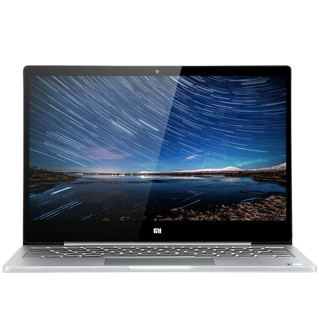 Xiaomi Air 12 Windows 10 Home 12.5'' Laptop Intel Core m3-7Y30 Processor Dual Core 1.0GHz 4GB+128GB SSD Type-C Chinese Version