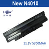 HSW 5200mAh laptop Battery j1knd for Dell Inspiron M501 M501R M511R N3010 N3110 N4010 N4050 N4110 N5010 N5010D N5110 N7010 N7110